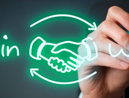 Une collaboration win-win heureuse entre la startup Kavee et une entreprise de travail adapté.