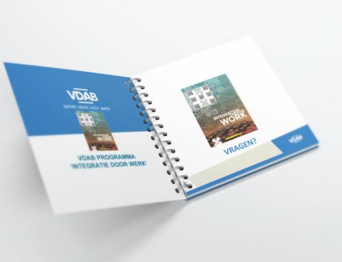 VDAB – Vlaamse Dienst voor Arbeidsbemiddeling en Beroepsopleiding