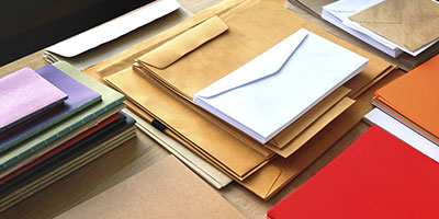 service mailing