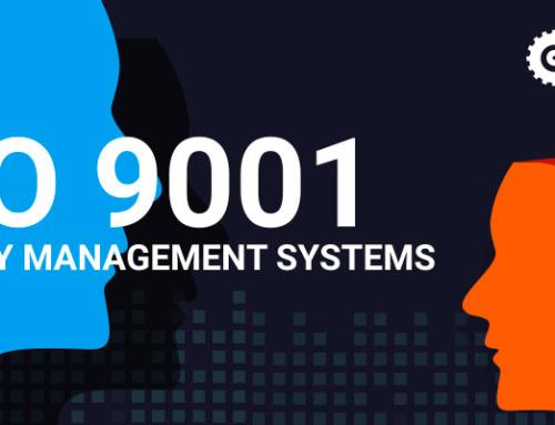 Manufast ISO 9001 gecertificeerd