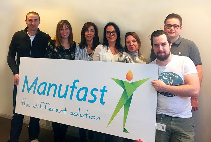 Equipe Manufast