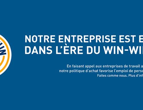Faites entrer votre entreprise dans l'ère du Win-Win-Win !