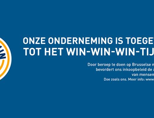 Loods uw bedrijf het Win-Win-Win tijperk binnen !