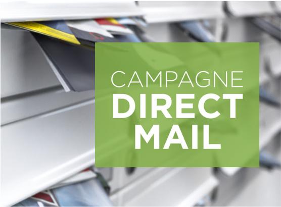 guide pratique Direct Mail
